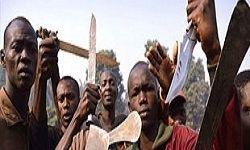 تداوم نسل کشی و خشونت علیه مسلمانان