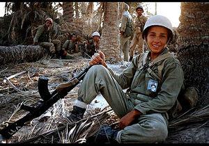 «ژنرالهای ۱۳ ساله» در صف اکران