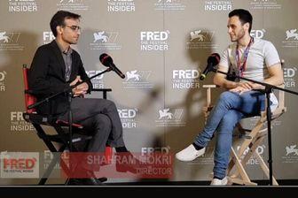 از فیلم ایرانی «جنایت بیدقت» در جشنواره ونیز رونمایی شد