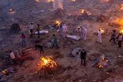 نقش دولت بایدن در تشدید بحران کرونا در هند