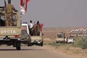 الحشد الشعبی 16 روستا را در جنوب موصل پاکسازی کرد