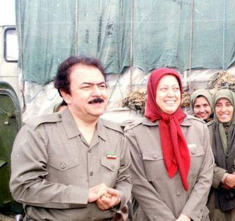 کسی که زنش را به «مسعود رجوی» هدیه میکرد چه لقبی میگرفت؟