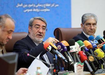 وزیرکشور: همه به استقلال سیاسی ایران اذعان میکنند