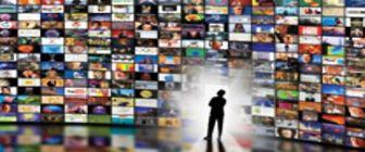 گذراندن اوقات فراغت با تلویزیون یا ماهواره؟