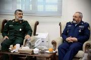 اجازه نمیدهیم امنیت مثال زدنی ایران به مخاطره بیفتد