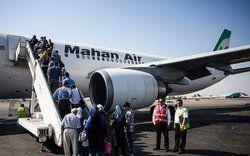 بازار سیاه بلیت هواپیما در تعطیلات بهمن/ واکنش سازمان هواپیمایی کشوری