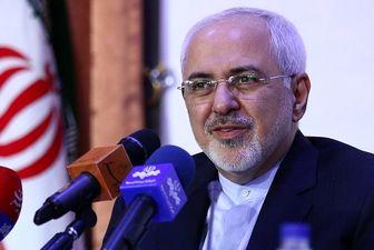 ظریف: استفاده از «ارز ملی» راه حل حضور شرکت های ایرانی در خارج است