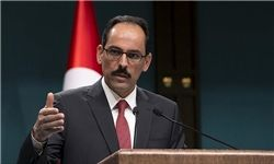 واکنش سخنگوی ریاست جمهوری ترکیه به بحران قطر در منطقه