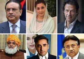 بزرگترین چالشهای پیش روی دولت پاکستان در سال جدید