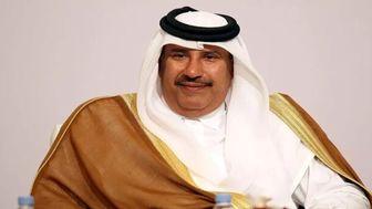 توصیه نخستوزیر سابق قطر به کشورهای عربی برای آغاز گفتگو با ایران