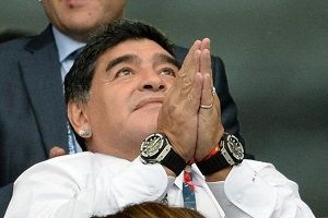 مارادونا: یونایتد را به روزهای پرافتخار برمیگردانم