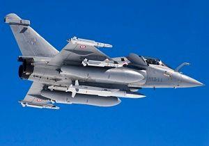 فرانسه موشکی با قابلیت حمل کلاهک اتمی آزمایش کرد