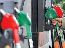 قیمت بنزین نصف شد