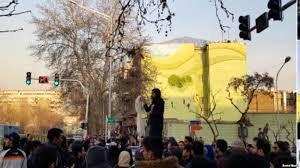 واکنش پلیس پایتخت به انتشار ویدئوی جنجالی دختری که کشف حجاب کرده بود