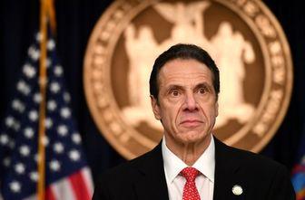 فرماندار نیویورک، استعفا به خاطر اتهامات جنسی را رد کرد