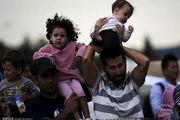 تلاش آلمان برای اخراج مهاجران