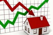 احتمال کاهش قیمت مسکن تا پایان سال