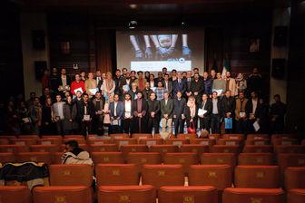 برگزیدگان جشنواره عکس «خیام» معرفی شدند