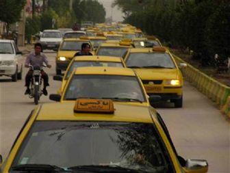 کرایه تاکسی در برازجان گران می شود
