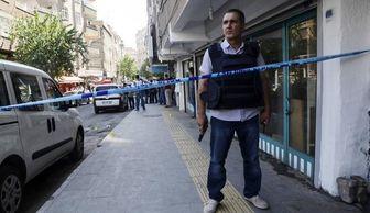 ۲ کشته در درگیریهای مسلحانه در استانبول