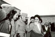 فرمانده ارتشی که زیر شکنجه ضد انقلاب شهید شد، اما به کشور وفادار ماند