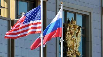 آمریکا 38 فرد و نهاد روس را تحریم کرد