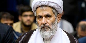 حجتالاسلام طائب: دشمن را تسلیم اراده خود کردهایم