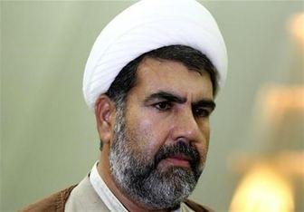 غضنفر آبادی: از حوزه انتخابیه بم کاندیدای مجلس خواهم شد
