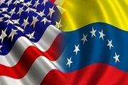 آمریکا ۵ شهروند ونزوئلایی را تحریم کرد