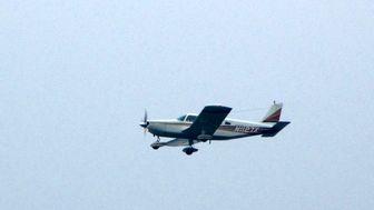سقوط یک هواپیما با ۶ سرنشین در ایالت یوتای آمریکا