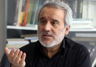 حقانی: انگلیس یکی از کانونهای شرارت علیه ایران و جهان اسلام است