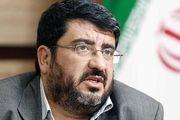 ایزدی: نباید در شرایط کنونی از مذاکره صحبت کرد