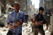 کشتهشدن ۲۰ غیرنظامی در دیرالزور