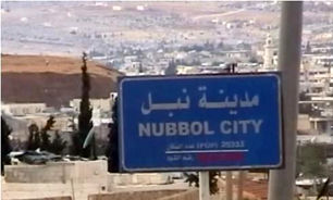 حمله موشکی به شهرهای شیعه نشین سوریه