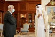 در دیدار هنیه با امیر قطر چه گذشت؟