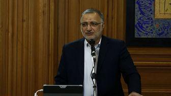 زاکانی: میخواهیم نوکری مردم را انجام دهیم/ تهران الگوی جهان اسلام میشود