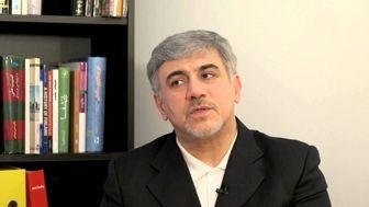 وحدت جناحهای سیاسی ایران برای مقابله با آمریکا/ فیلم
