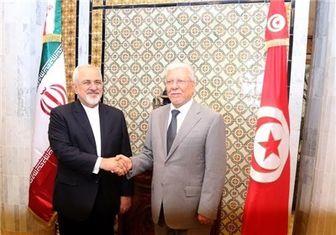 ظریف: دنیا باید با ایران با زبان تکریم صحبت کند