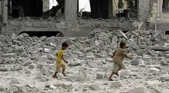 شهادت خانوادههای یمنی در حملات عربستان + فیلم