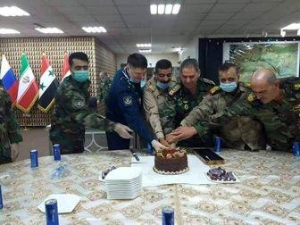 عراق خواهان کمک هوایی روسیه به جای آمریکا در نبرد با داعش شد