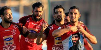 علی علیپور: دلمان برای فوتبال تنگ شده بود