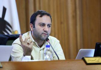 نقش نجفی در سناریوی املاک نجومی شهرداری تهران