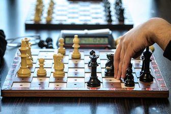 ایران نایب قهرمان مسابقات شطرنج آنلاین جوانان آسیا شد