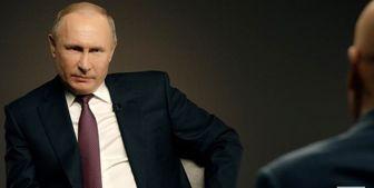موافقت 76 درصدی مردم روسیه با تمدید دوران ریاست جمهوری پوتین