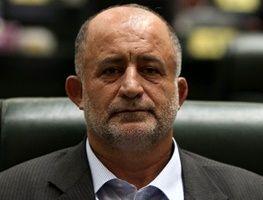 ظاهر خاص قاضی پور نماینده ارومیه در مجلس! + عکس