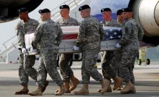 آمار بالای خودکشی در میان نظامیان آمریکایی