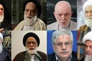 ۱۰ شخصیت سیاسی و مذهبی که امسال از دنیا رفتند