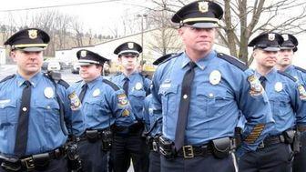 نقض حقوق بشر از سوی پلیس آمریکا علیه معترضان
