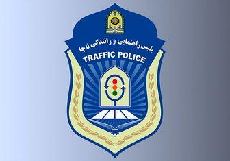 برخورد جدی پلیس راهور با موتورهای سنگین بدون مجوز