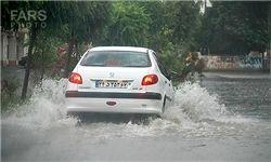 کشته شدن ۳ نفر در سیلاب جنوب کشور